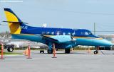 Florida Air Holdings Jetstream 31 N830JS aviation stock photo