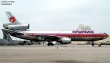 Hawaiian Airlines DC10-10 N128AA aviation stock photo
