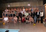 Swimming Club Differdange - Konveniat Nov 2002
