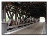 Rowell's Bridge - interior
