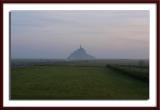 Le Mont St-Michel