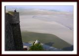 La Baie du Mont St-Michel