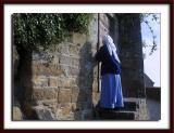 Maintaining a spiritual presence