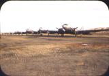 Gypsy Flight line K-14 in 1954