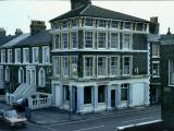 The 'Glass House' - Sheerness (609)
