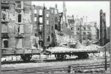 Bomb Damage - Germany