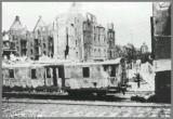 Bomb Damage Germany