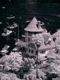 Holly hill house infrared