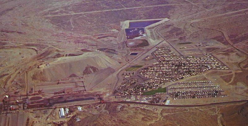 Anyone know the date of this photo?  Ariel shot submitted by Patty Doss Koning