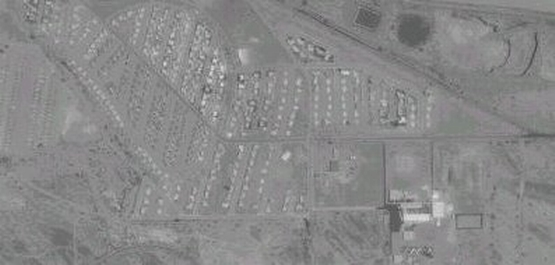 Satellite image-Unknown year