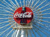 Ferris Coke by Day    by Helen Betts