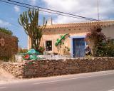 Formentera / Baleares / Spain 1972 - 2003