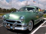 1951 Ford - 2nd Walmart show March 1, 2003
