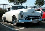 1949 Oldsmobile - 2nd Walmart show March 1, 2003