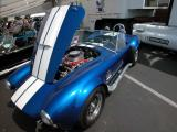 Ford Cobra by Shelby (an original)
