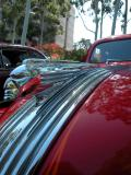 1939-40 Pontiac Hood Ornament
