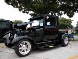 1929 Ford pickup  - Mayfair HS, Lakewood, CA meet