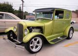 1926 Ford T  - Mayfair HS, Lakewood, CA meet