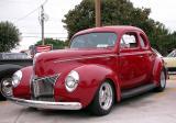 1940 Ford  - Mayfair HS, Lakewood, CA meet