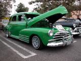 1948 Chevy - Fuddruckers, Lakewood, CA weekly Sat. night meet