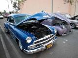 1952 Chevy  - Fuddruckers, Lakewood, CA weekly Sat. night meet