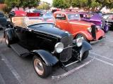 - Fuddruckers, Lakewood, CA weekly Sat. night meet