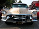 1955 Cadillac  - Fuddruckers, Lakewood, CA weekly Sat. night meet