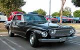 1962 Dodge Dart - Fuddruckers, Lakewood, CA weekly Sat. night meet