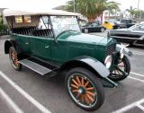 1919 Essex  - donut derelicts Sat. morn. meet, Huntington Beach, CA