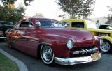 1947 Mercury - Fuddruckers, Lakewood, CA weekly Sat. night meet