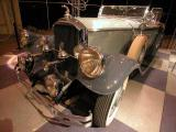1929 Pierce-Arrow Model 143 - Taken at the OC Fairgrounds car museum