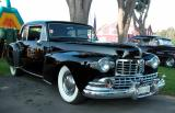 1948 Lincoln Continental - OC Marketplace car show