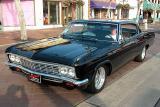 1966 Chevy Caprice -  Garden Grove Main Street Sunday show