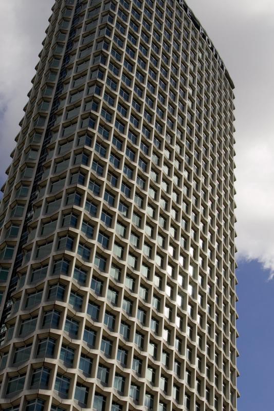 London Hochhaus