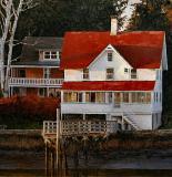 1. House at Stony Creek 15 x 14