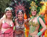 Boudica Samba 2005