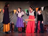 Robin Hood School Play