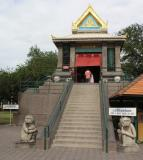 Phra Kan Shrine - Lop Buri