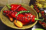 Fiesta Mexicana y Navidad 2005 at ALBA