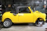 PROJECT: Yellow Mini Mayfair Top-down