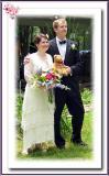 Emily & Slug - an American wedding