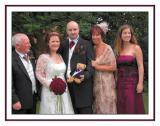 Nicola & Stuart - an English wedding