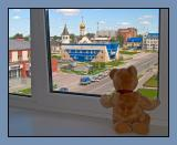 So this is Yugorsk!