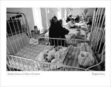 Infant Ward, Saddam Hussein Hospital