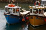 Crail Boats
