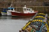 Crail Pot and Boats