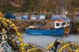 Crail Pots and Boats