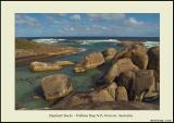 Elephant Rocks - 1