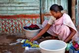 Color home wash