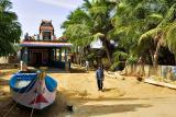 Devaneri after tsunami